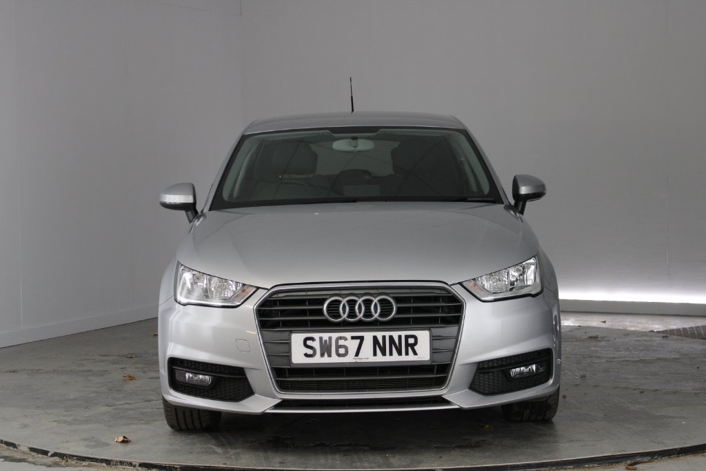 AUDI A1 at Click Motors