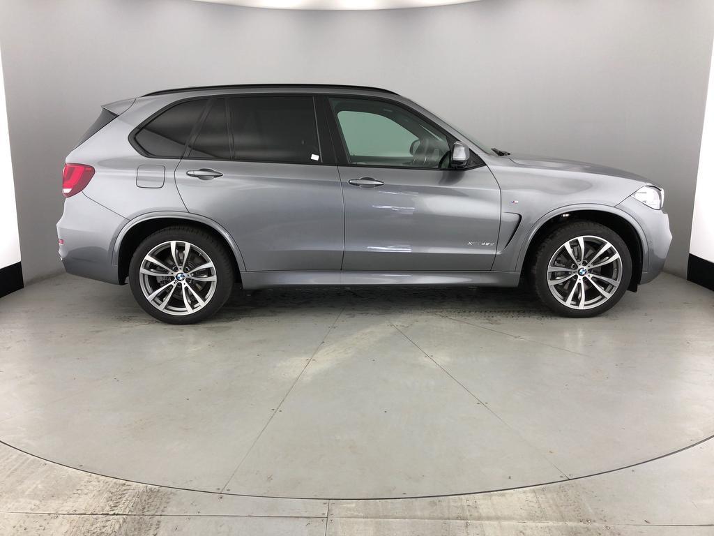 BMW X5 at Click Motors