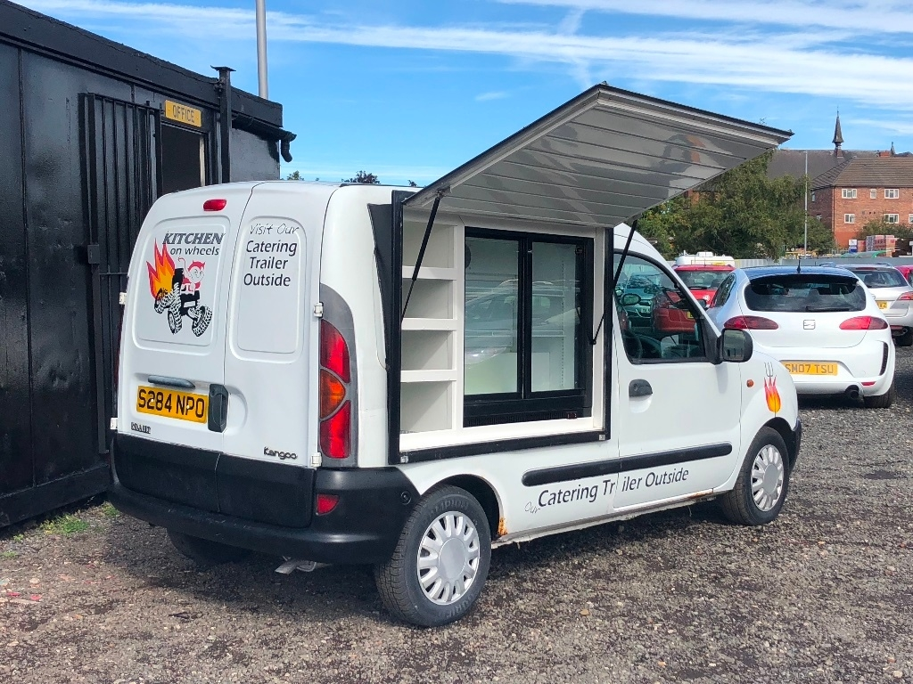 View our 1998 RENAULT KANGOO 1.9 D 655D Panel Van 3dr