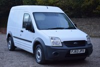 2013 FORD TRANSIT CONNECT 1.8 T230 HR VDPF  89 BHP £4950.00