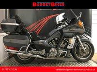USED 1988 E YAMAHA XVZ 1300 XVZ 1300 VENTURE