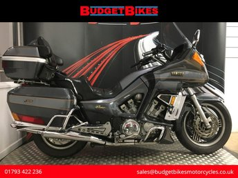 View our YAMAHA XVZ1300