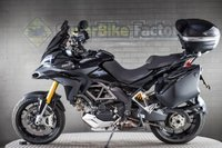 USED 2010 60 DUCATI MULTISTRADA 1200 S TOURIN  GOOD & BAD CREDIT ACCEPTED, OVER 500+ BIKES IN STOCK