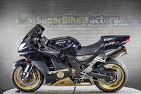 USED 2004 04 KAWASAKI ZX-12R 1200CC GOOD & BAD CREDIT ACCEPTED, OVER 500+ BIKES IN STOCK