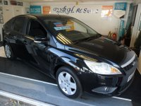 2008 FORD FOCUS 1.6 STYLE 5d 100 BHP £3695.00