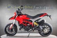 USED 2016 16 DUCATI HYPERMOTARD 939CC GOOD & BAD CREDIT ACCEPTED, OVER 500+ BIKES IN STOCK
