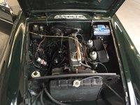 USED 1968 MG MGB 1.8 ROADSTER 2d  Enjoyable Classic Car, Runs Great