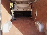 USED 2015 15 VAUXHALL VIVARO 1.6 2900 L2H1 CDTI P/V SPORTIVE 1d 114 BHP MAIN DEALER SERVICE, HIGH SPEC, LWB