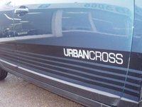 USED 2015 65 PEUGEOT 2008 1.2 PURETECH S/S URBAN CROSS 5d 110 BHP