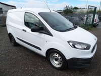 2016 FORD TRANSIT COURIER 1.5 BASE TDCI 1d 74 BHP £5495.00