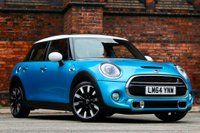 USED 2014 64 MINI HATCH COOPER 2.0 Cooper SD (Chili) (s/s) 5dr **NOW SOLD**