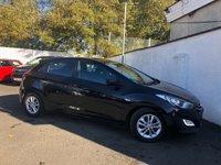 2012 HYUNDAI I30 1.6 ACTIVE BLUE DRIVE CRDI 5d 109 BHP £5995.00