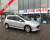USED 2009 59 PEUGEOT 308 1.6 SW SE HDI 5d 110 BHP NO DEPOSIT AVAILABLE, DRIVE AWAY TODAY!!