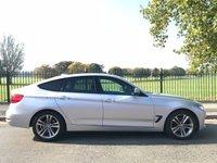 2013 BMW 3 SERIES 2.0 320D SPORT GRAN TURISMO 5d AUTO 181 BHP £13995.00