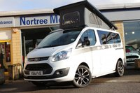 USED 2016 16 FORD TRANSIT CUSTOM CAMPER 2.0 290 LIMITED CAMPER