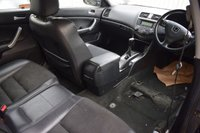 USED 2004 04 HONDA ACCORD 2.4 TYPE-S 5d ** BREAKING FOR PARTS ONLY **
