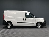 USED 1970 FIAT DOBLO MAXI 1.6 16V MULTIJET L2 LWB * 0% Deposit Finance Available