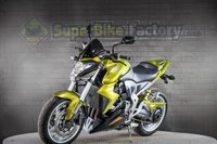 USED 2008 08 HONDA CB1000R RA-9  GOOD & BAD CREDIT ACCEPTED, OVER 500+ BIKES IN STOCK