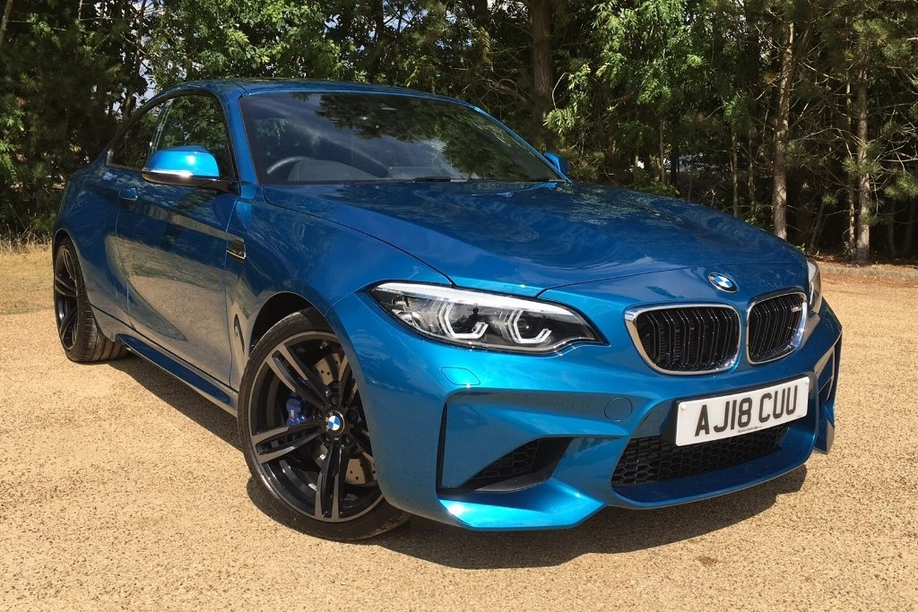 View our 2018 18 BMW 2 SERIES 3.0 2dr