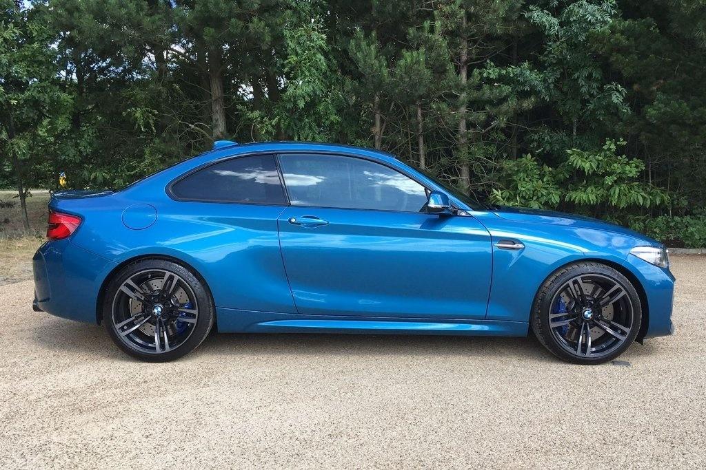 BMW 2 SERIES at Click Motors