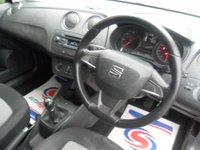 USED 2015 15 SEAT IBIZA 1.2 CR TDI ECOMOTIVE SE 5d 74 BHP
