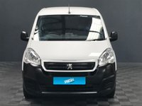 USED 1970 PEUGEOT PARTNER 1.6 HDI PROFESSIONAL L1