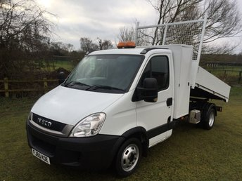 2011 IVECO-FORD DAILY