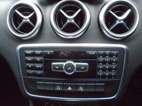 USED 2015 15 MERCEDES-BENZ A CLASS 1.5 A180 CDI BLUEEFFICIENCY SPORT 5d AUTO 109 BHP