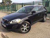 2012 VOLVO XC60 2.4 D5 SE LUX AWD 5d AUTO 212 BHP LEATHER FSH £9990.00