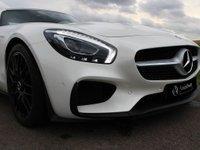 USED 2016 MERCEDES-BENZ AMG GT 4.0 AMG GT S PREMIUM 2d AUTO 503 BHP