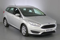2015 FORD FOCUS 1.5 STYLE ECONETIC TDCI 5d 104 BHP £6500.00