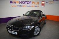 USED 2008 08 BMW Z4 2.0 Z4 I SE ROADSTER 2d 150 BHP