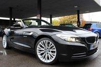 2010 BMW Z4 3.0 Z4 SDRIVE30I ROADSTER 2d AUTO 254 BHP £13500.00