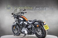 USED 2017 17 HARLEY-DAVIDSON SPORTSTER FORTY EIGHT XL1200 X GOOD & BAD CREDIT ACCEPTED, OVER 500+ BIKES IN STOCK