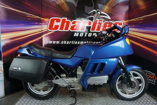 View our BMW K1100 LT