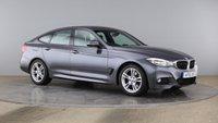 2016 BMW 3 SERIES GRAN TURISMO 3.0 330D XDRIVE M SPORT GRAN TURISMO 5d AUTO 255 BHP £19990.00