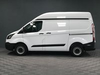 USED 1970 FORD TRANSIT CUSTOM LWB 2.0 290 L1H2