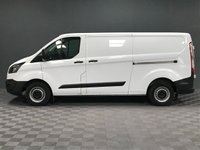 USED 1970 FORD TRANSIT CUSTOM 2.2 TDCi 290 L2H1 * 0% Deposit Finance Available