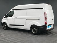 USED 1970 FORD TRANSIT CUSTOM 2.2 TDCi 290 L2H2 * 0% Deposit Finance Available