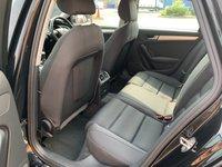 USED 2014 63 AUDI A4 2.0 TDI SE 4d AUTO 141 BHP