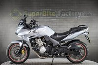 USED 2010 10 HONDA CBF600 SA-8 USED MOTORBIKE, NATIONWIDE DELIVERY GOOD & BAD CREDIT ACCEPTED, OVER 500+ BIKES IN STOCK