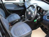 USED 2010 10 FIAT PUNTO EVO 1.4 DYNAMIC 5d 77 BHP