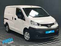 USED 1970 NISSAN NV200 1.5 DCI Acenta