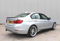 USED 2013 63 BMW 3 SERIES 2.0 316D SPORT 4d 114 BHP