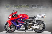 USED 2005 05 HONDA CBR600RR 600CC GOOD & BAD CREDIT ACCEPTED, OVER 500+ BIKES IN STOCK