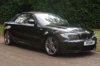 2011 BMW 1 SERIES 3.0 135I M SPORT 2d AUTO 302 BHP £13000.00