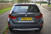 USED 2014 64 BMW X1 2.0 XDRIVE18D SE 5d 141 BHP DEALER HISTORY, BLUETOOTH, LEATHER SEATS, DAB RADIO, 1 OWNER