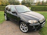 2010 BMW X5 3.0 XDRIVE35D M SPORT 5d AUTO 282 BHP FBMWSH, Power Tailgate Cameras!! £14995.00
