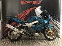 2000 HONDA VTR1000 996cc VTR 1000  £1889.00