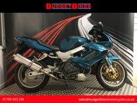USED 2000 HONDA VTR1000 996cc VTR 1000